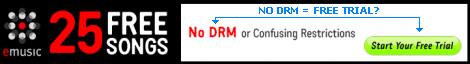 No Drm Free Trial