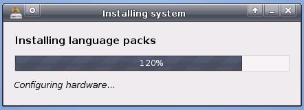 Xubuntu Install
