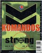 Wino Komandos