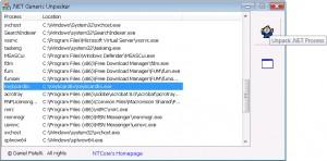 .NET Generic Unpacker