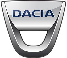 Kod do radia Dacia