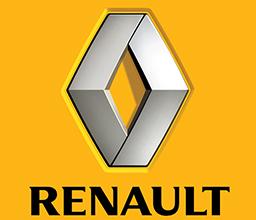 Kod do radia Renault